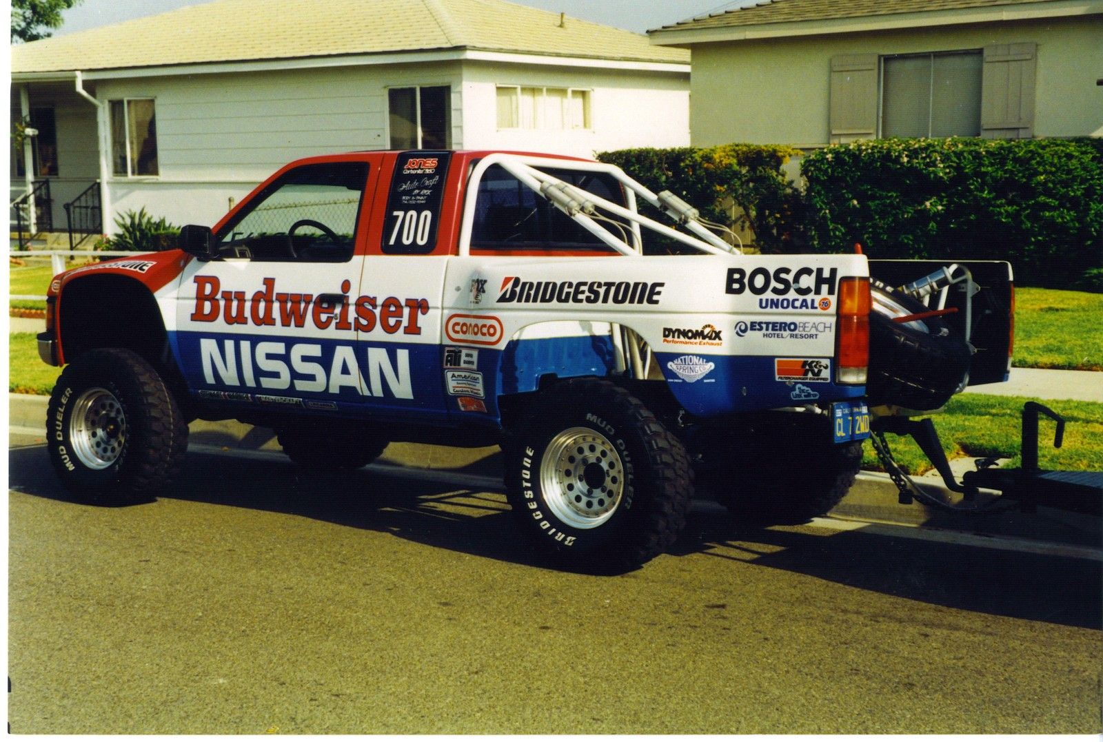 nissan d21 24 crew cab [ 1600 x 1077 Pixel ]