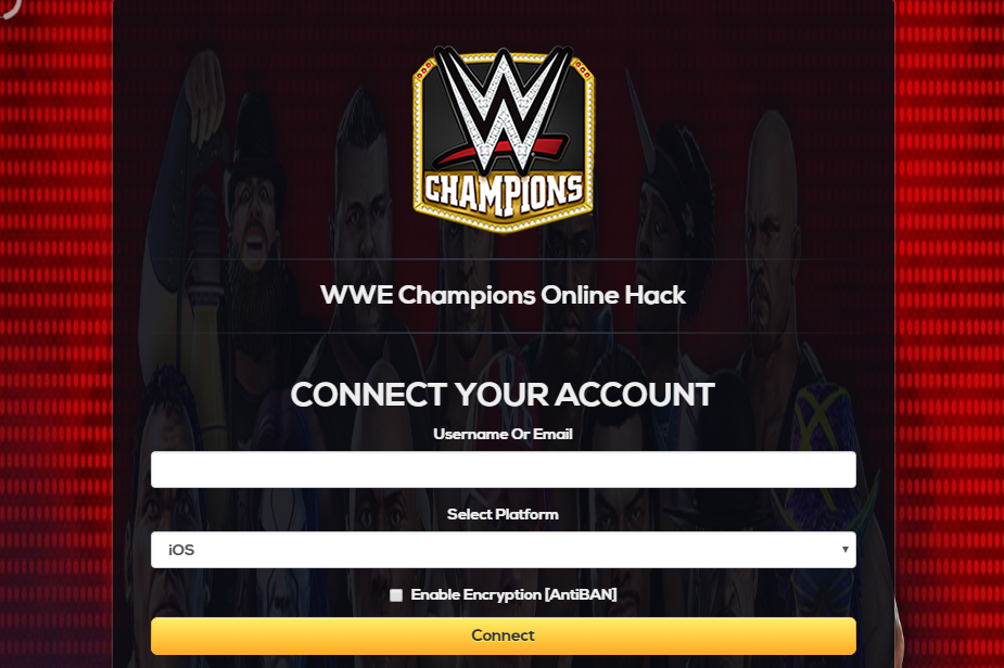 WWE Champions Online Hack and Cheats (With images) Wwe