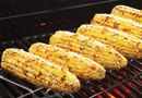 Grilled Corn with Roasted Red Pepper Butter - The Pampered Chef®