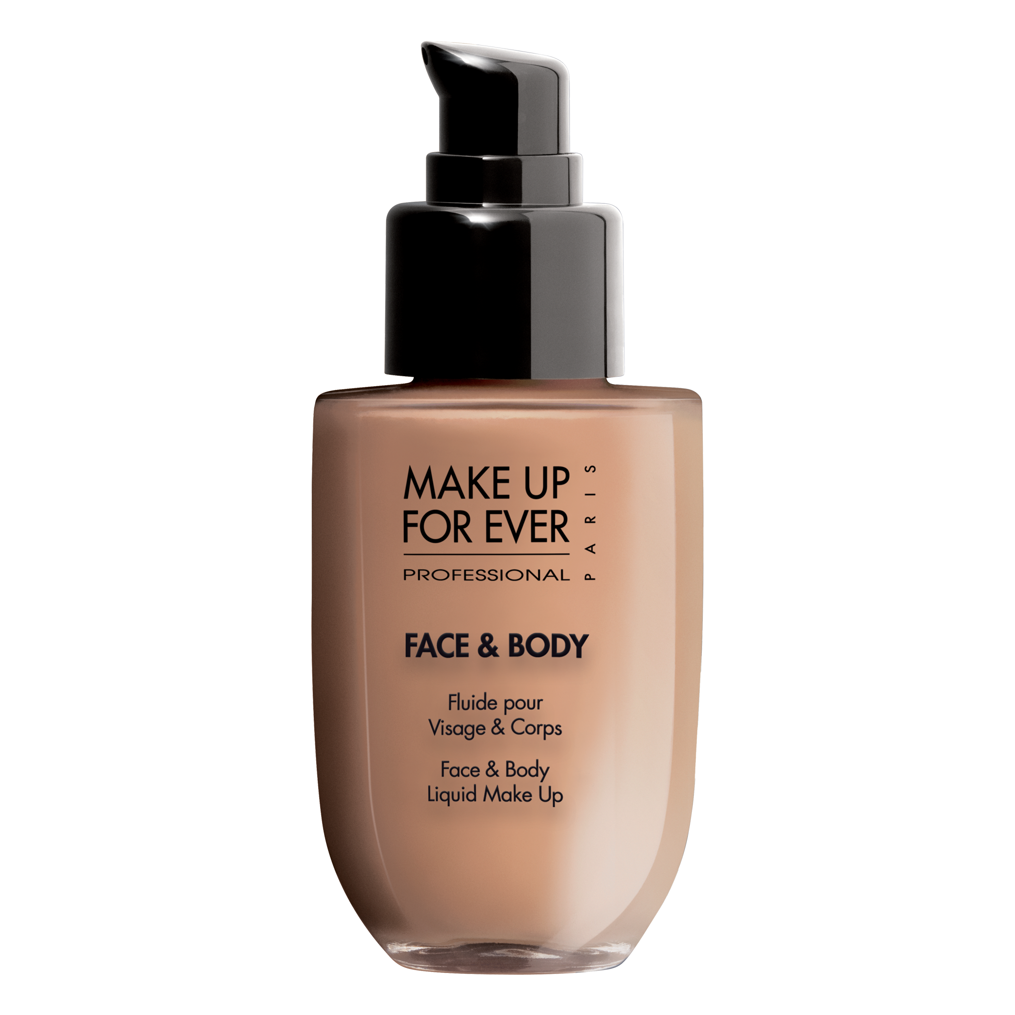 Face & Body Foundation MAKE UP FOR EVER Products I