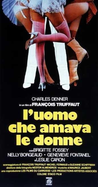 L'uomo che amava le donne (1977) | FilmTV.it