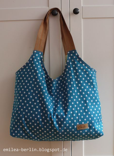 emilea: bags instead of plastic bags!