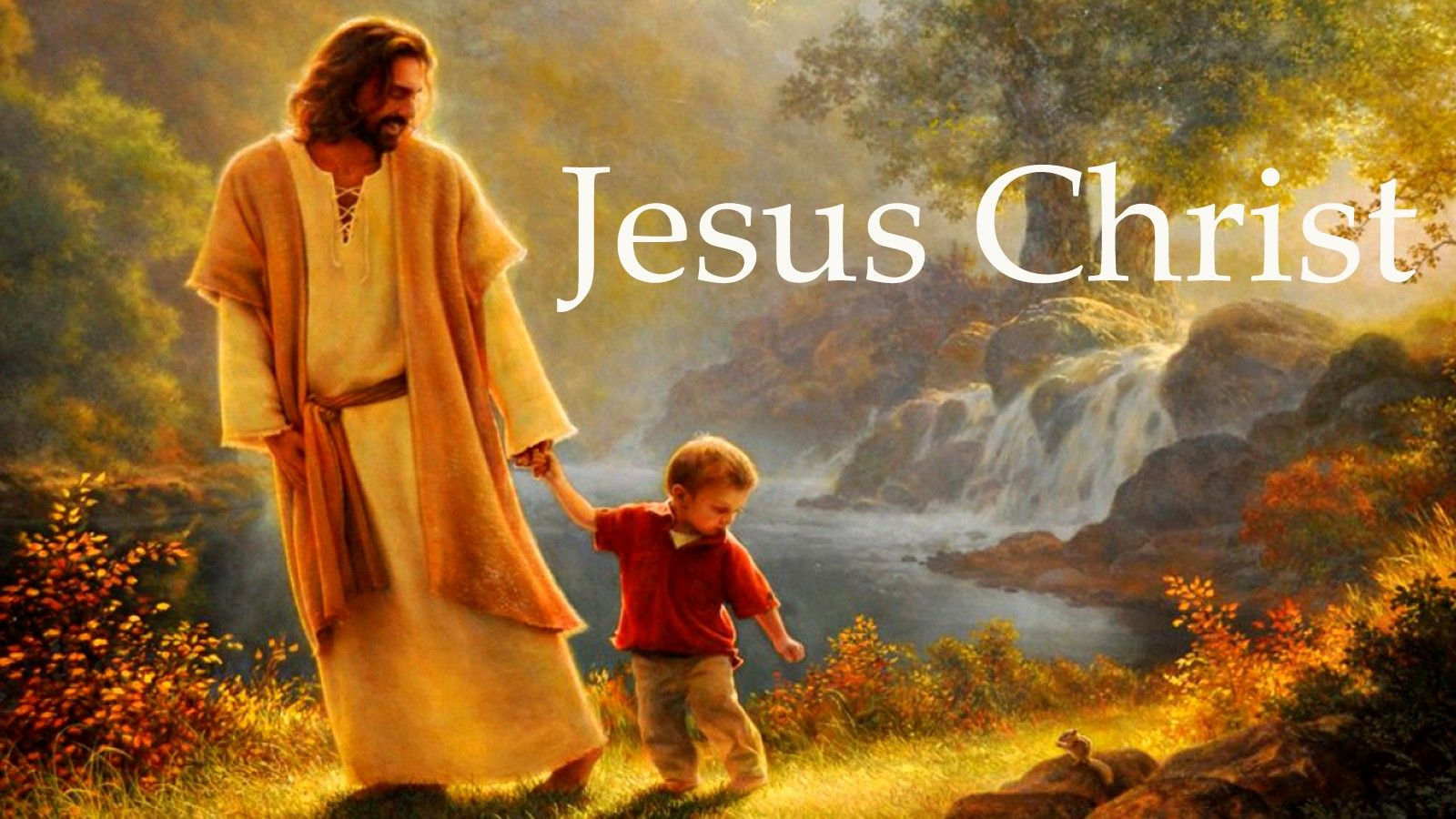 Jesus HD Wallpapers 1080p WallpaperSafari Jesus
