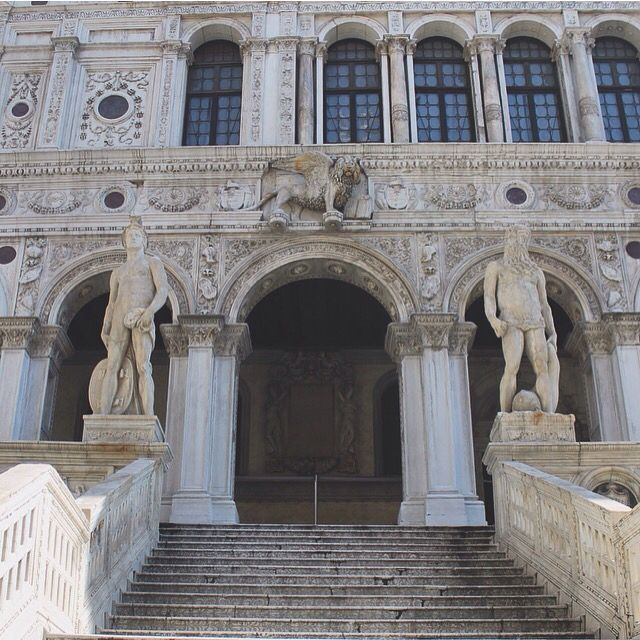 Palazzo Ducale, Venezia, Veneto, Italia