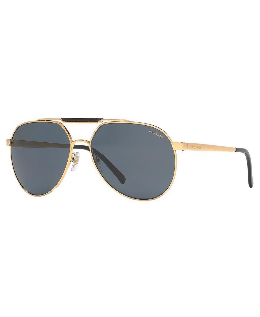 c4b2650d7f39b Versace Sunglasses