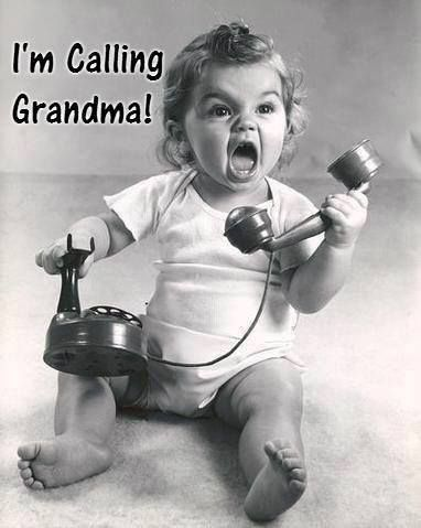 This Is So My Daughter I Have The Best Mother In Law Ever I Adore Her Grandma Quotes Call Grandma Funny Babies