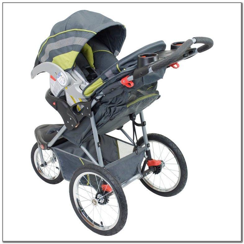 42+ Jogging stroller for infant car seat ideas