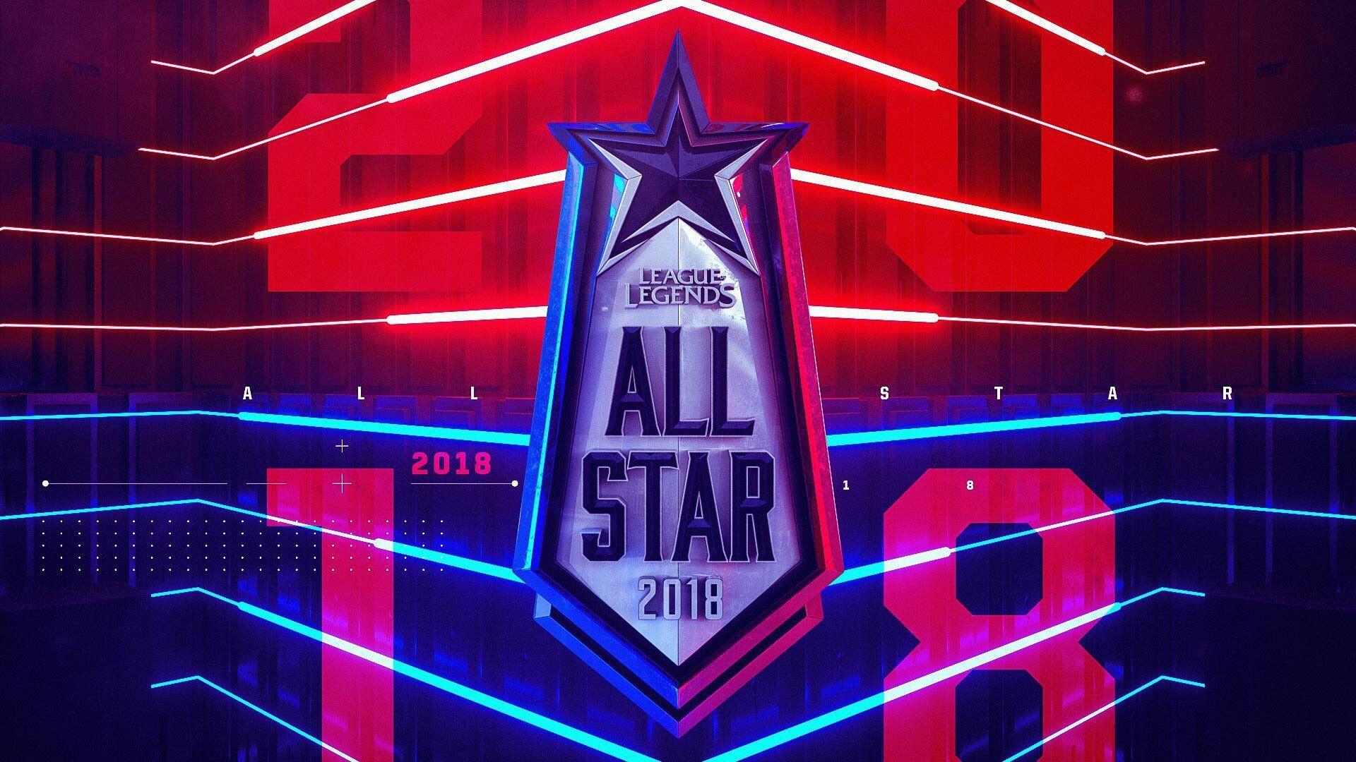 Allstars Lol 2021