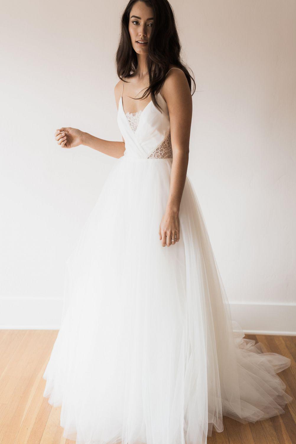 Pin By Annora On Popular Wedding Dress Wedding Wedding Dresses