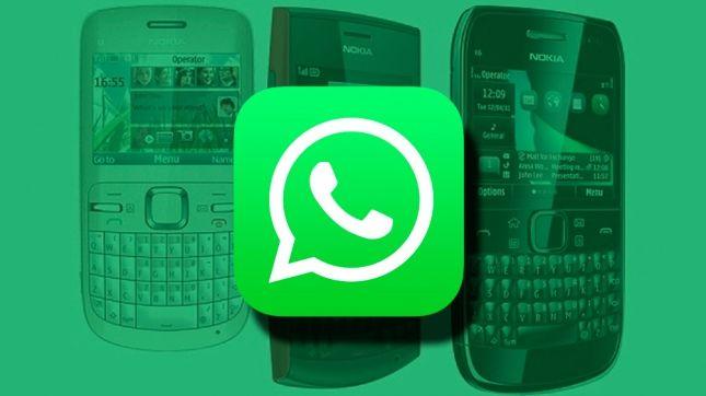 Whatsapp Deixa De Funcionar Em Muitos Telefones No Fim Do Mes
