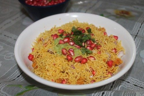 Surati sev khamani delicious veg recipes khaman dhokla dal food forumfinder Images