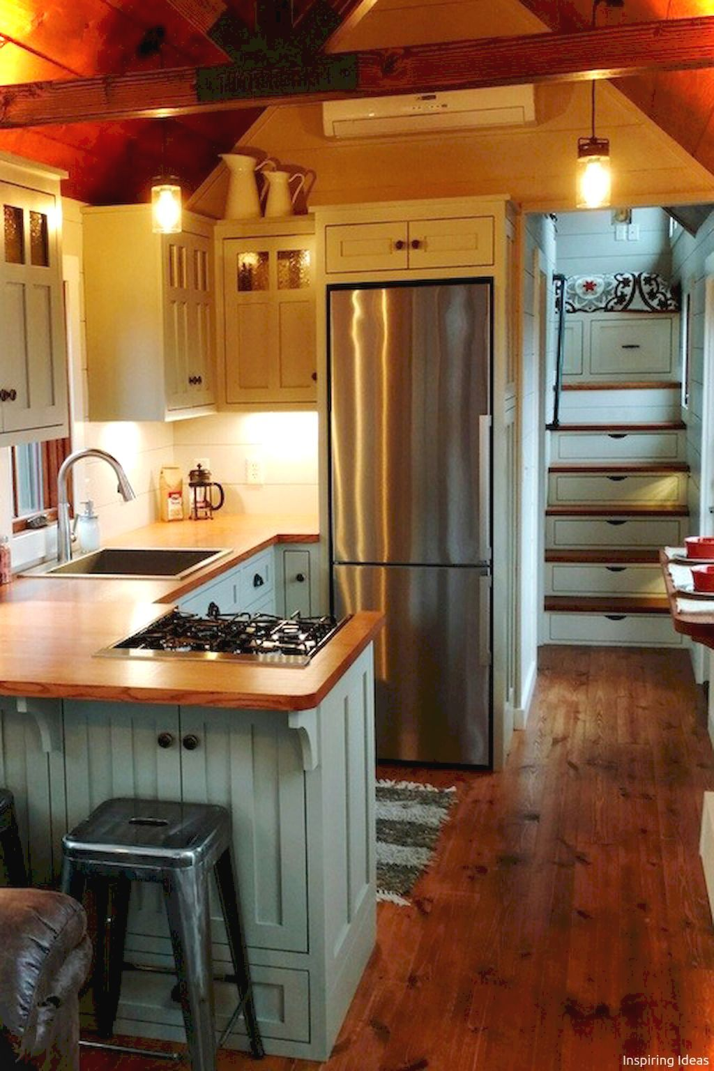 Tiny house interior design ideas incredible tiny house interior design ideas  tiny houses house