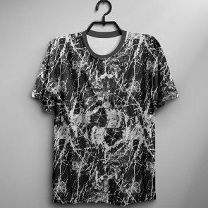 Camiseta   Marbled night