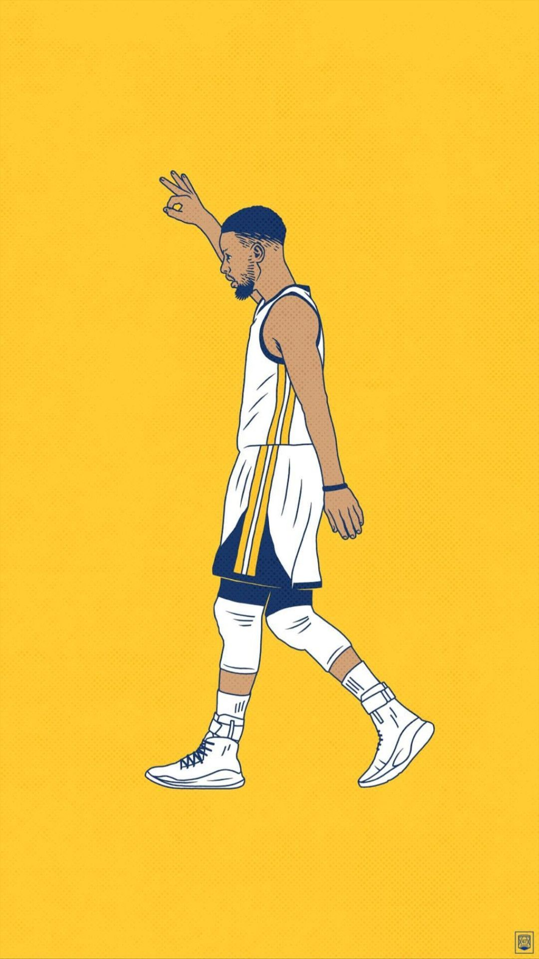 Stephen Curry Wallpaper Curry Nba Nba Stephen Curry Nba Basketball Art