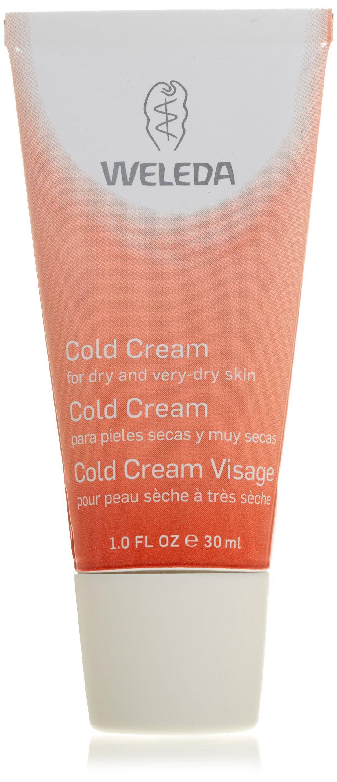 Weleda Everon Cold Cream, 1Fluid Ounce Cold cream