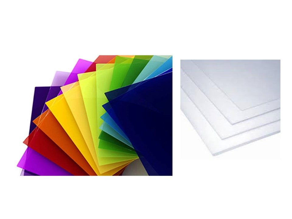 Acrylic Plastic Sheets Are Supplied By The Johnston Industrial Plastics Limited In The Canada These Sheets A Acrylic Plastic Sheets Acrylic Rod Plastic Sheets