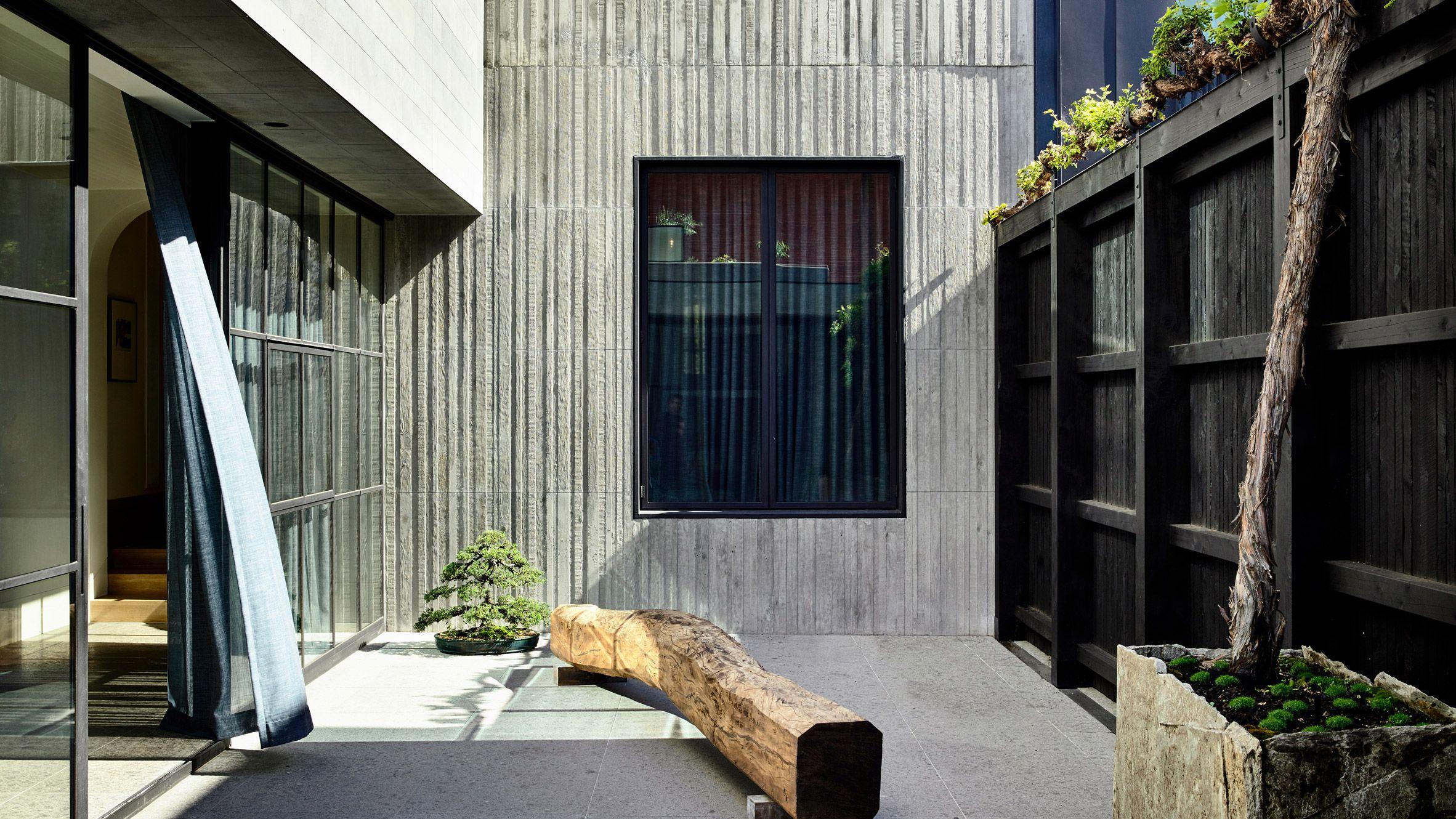 St Vincents Place by BE Architecture | Arquitectura / Casas ...