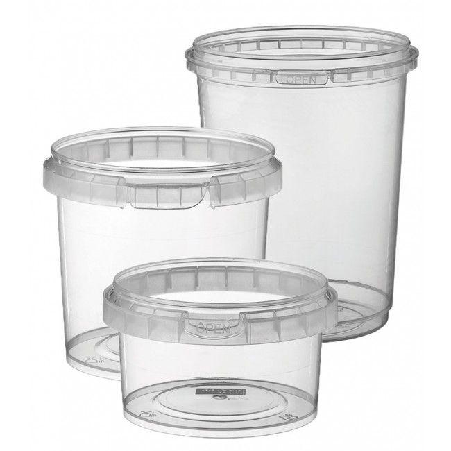 Pot Plastique Tp Boite Plastique Plastique Alimentaire Boite Alimentaire