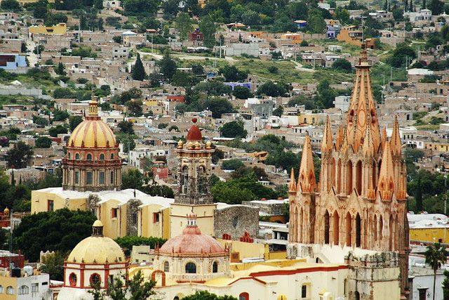 San Miguel de Allende   Gadling.com
