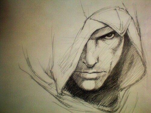 Eye Of The Eagle 3 Com Imagens Kratos Desenho Desenhos A