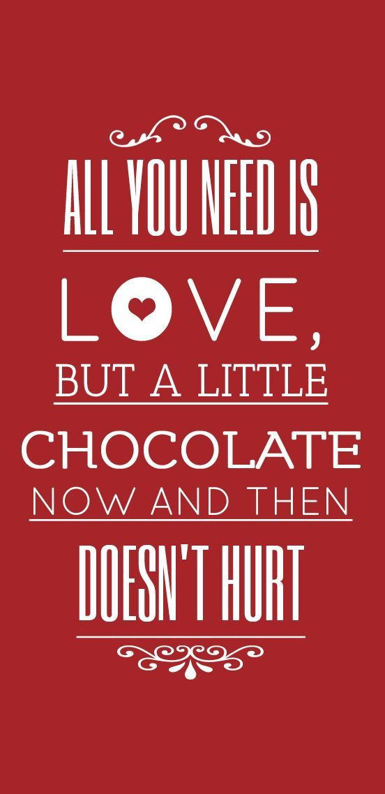 80 Inspirational Food Quotes | Chocolate, Smart quotes and Work quotes