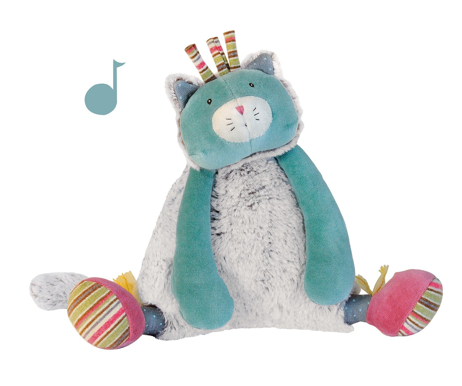 Can You Wash Stuffed Animals That Say Surface Wash Only Musical Chacha Doll Cat Doll Baby Gifts Dolls