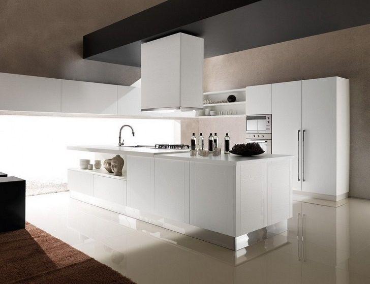 Risultati immagini per arredare cucine piccole | cucine ...