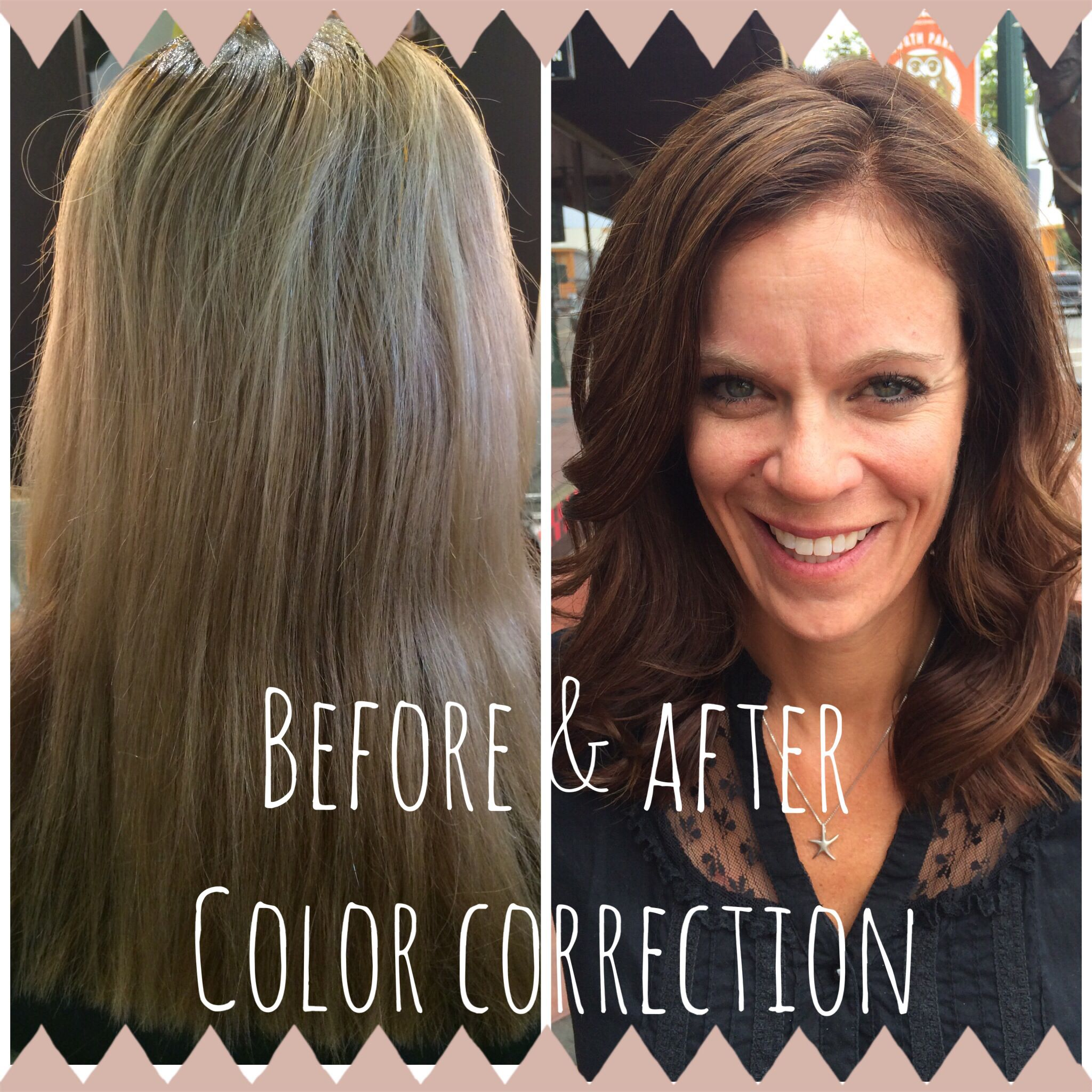 191451ca1da6a1 Color correction, back to natural, color touch, Wella hair, Wella life,