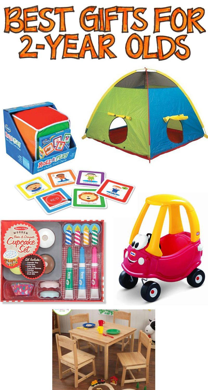 Best Gifts For 2 Year Olds 2 Year Old Gifts Cool Gifts