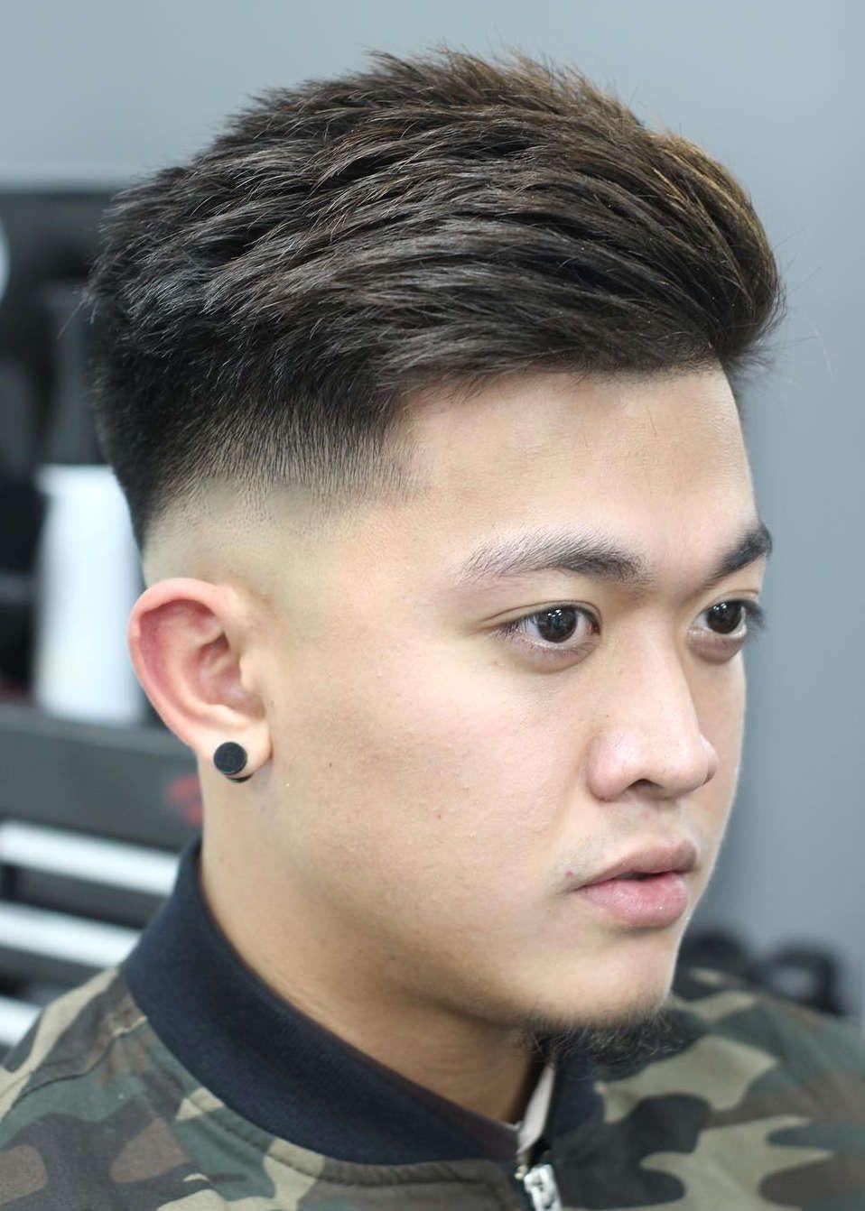 Top 11 Trendy Asian Men Hairstyles 2018 Menshairstyles Asian Men Hairstyle Asian Hair Long Hair Styles Men