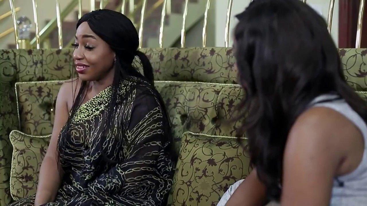 Dangerous Prayers: Full Nigerian Movie ( Rita Dominic