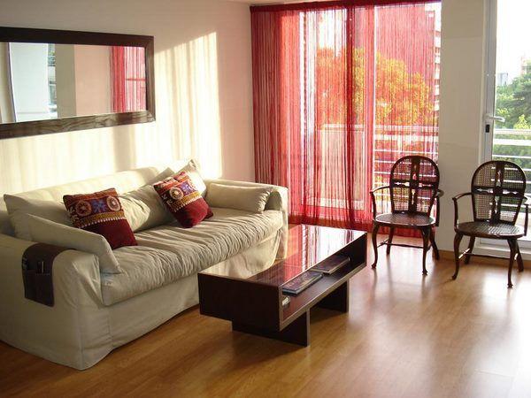 cortinas traslucidas! wwwanabellazampiniar CORTINAS Pinterest