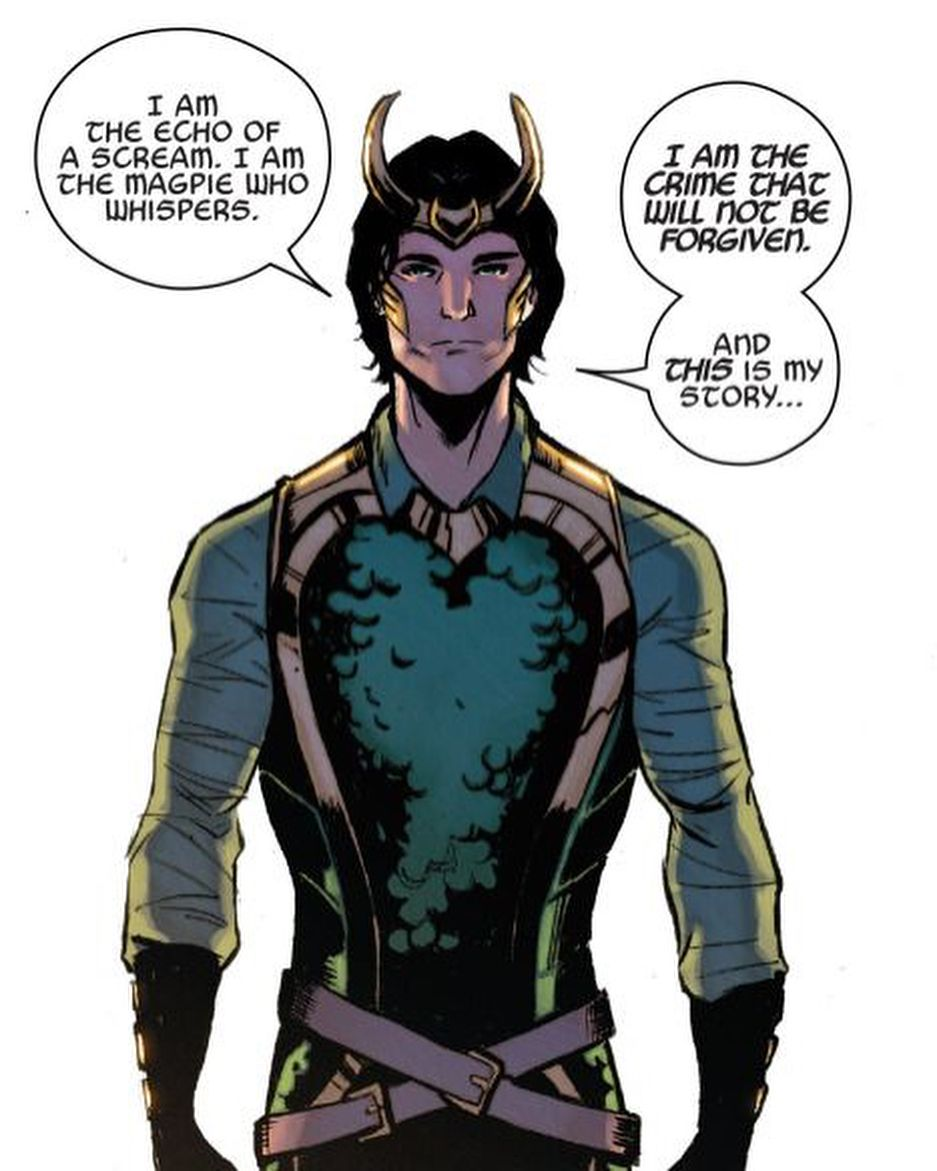 As You May Have Seen On My Story Im Replacing Peter Parker With Agent Of Asgard Loki I Just Love This Look And Really Loki Marvel Loki Avengers Loki Laufeyson
