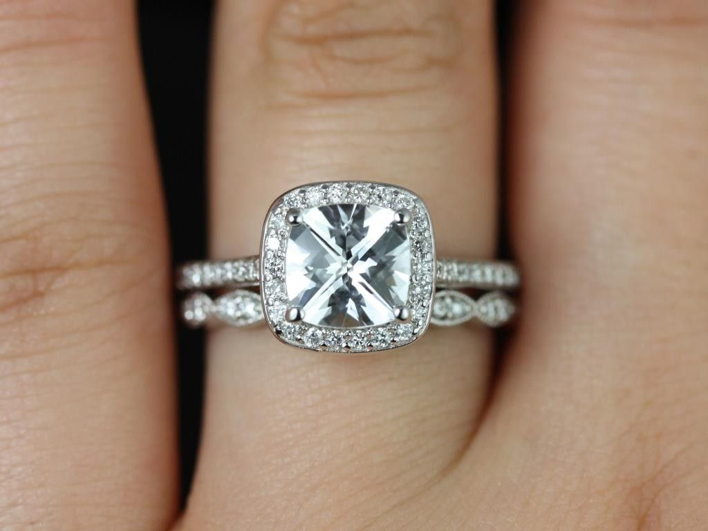 Ring · What Is The Difference Between Moissanite Vs Diamond?