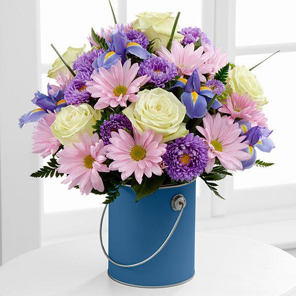 Flower Arrangements El Paso: Valentine's Day Flower Arrangements