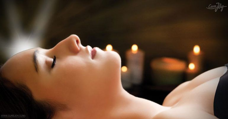 Yoga Nidra – Deep Relaxation