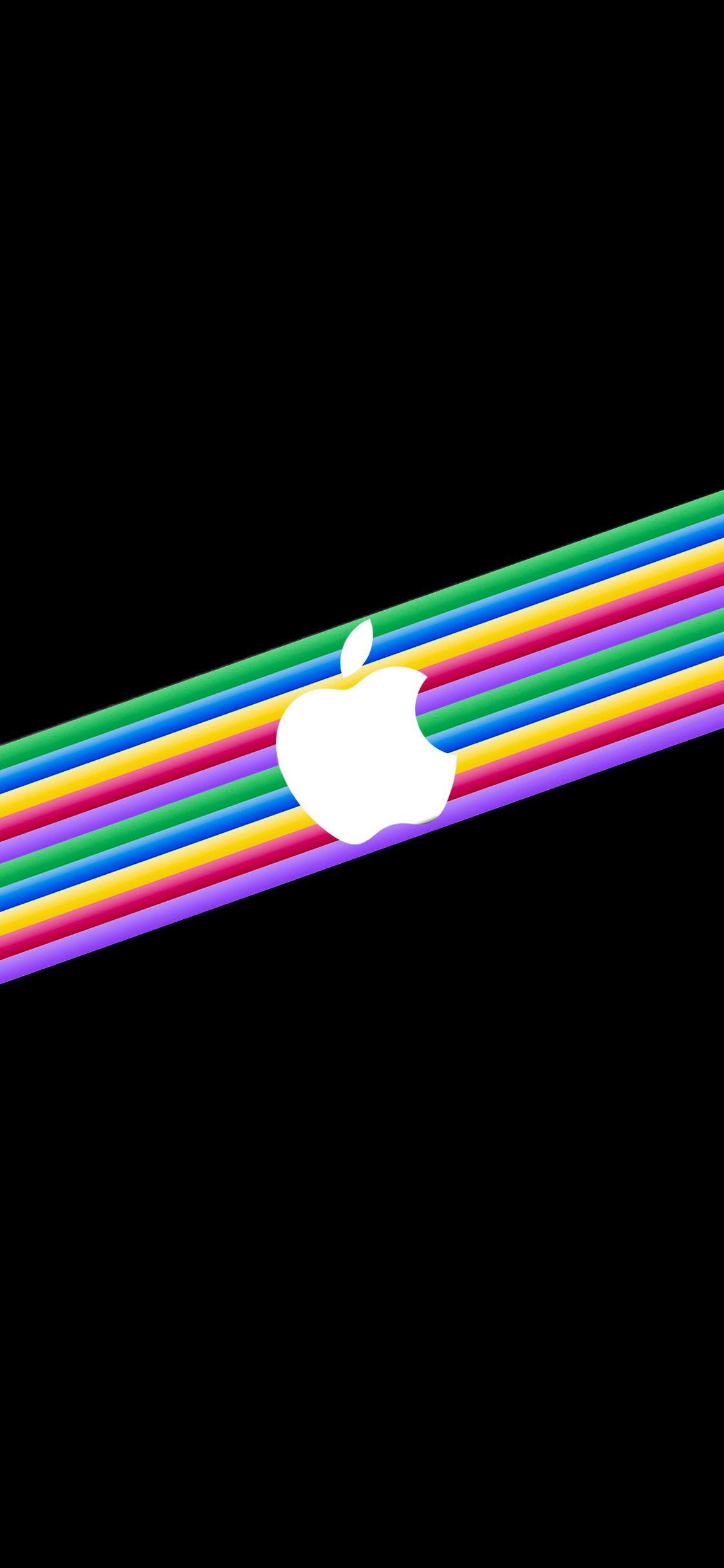 Apple Iphonewallpaper Ios13 Lockscreen Apple Wallpaper Iphone Iphone Wallpaper Hd Original Apple Logo Design