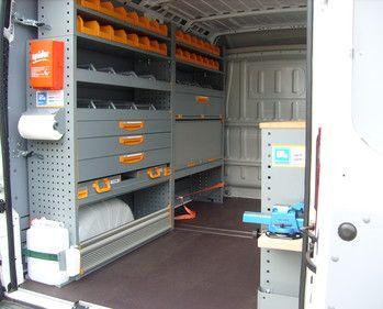 am nagement utilitaire depannage fourgon depannage. Black Bedroom Furniture Sets. Home Design Ideas