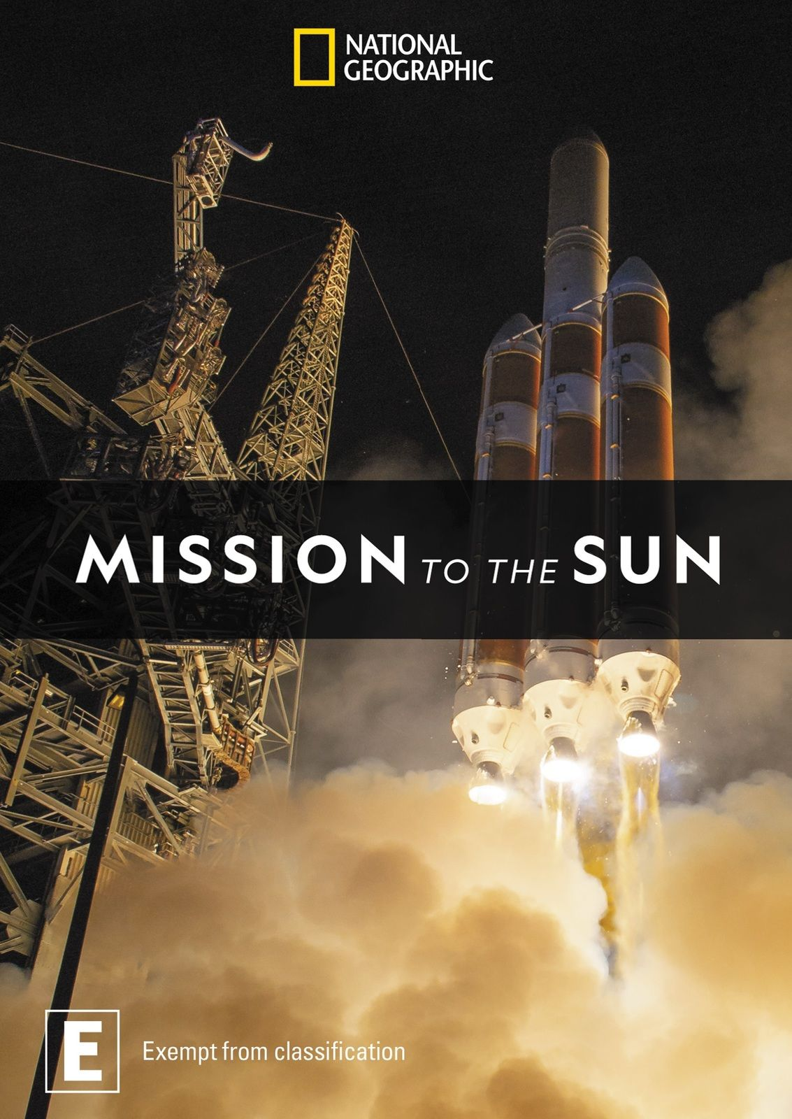 The next space frontier… the sunAlmost 100 million miles from Earth, a tiny spacecraft the size of a smallcar hurtles closer to the sun than any man-made object has ever been, at a speedfaster than any man-made object has ever traveled. The Parker Solar Probe is todefy the almost unimaginable heat and deadly radiation of our nearest star, tostudy the sun closer than any human-made object ever has before.