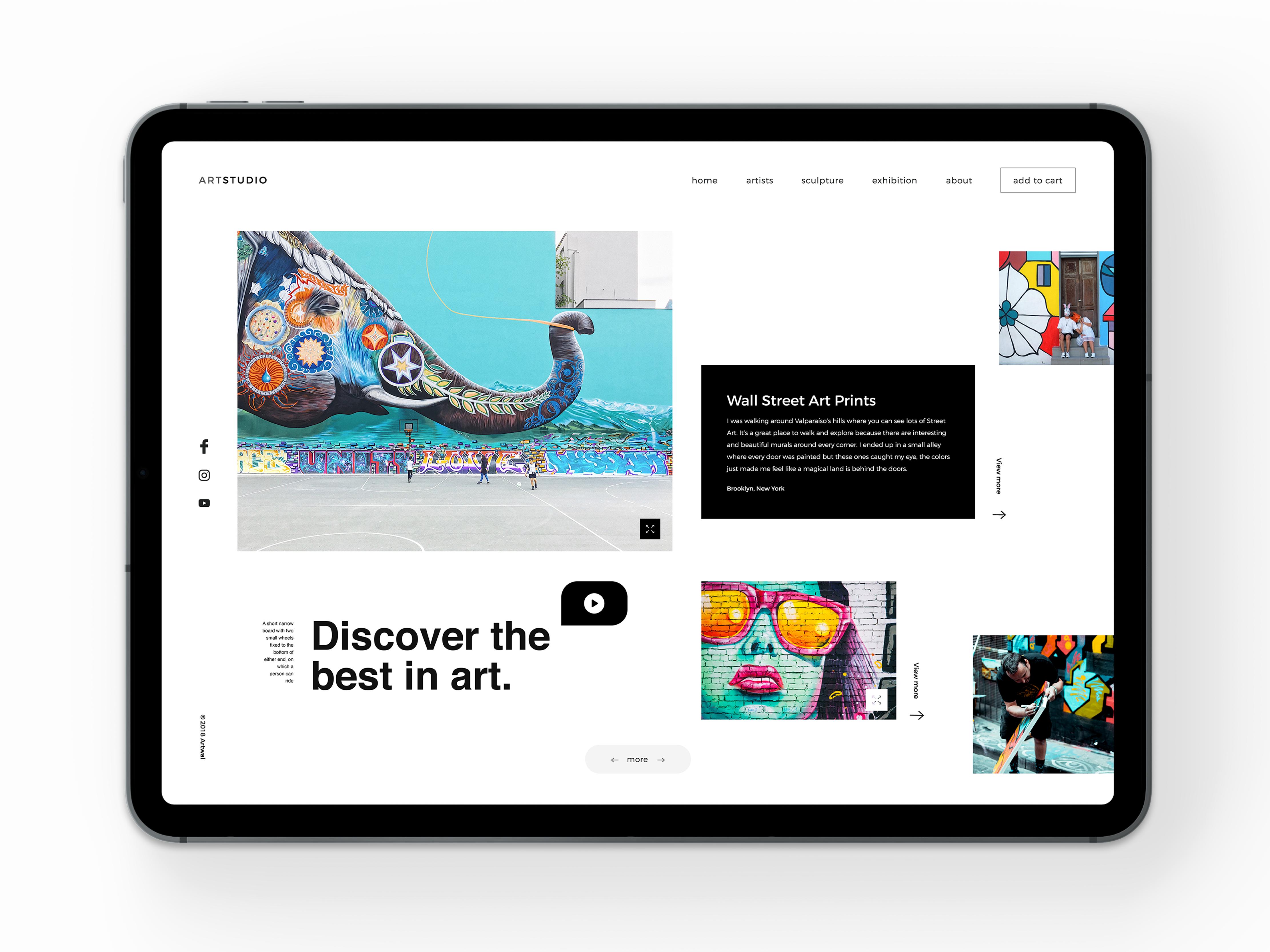 Art Studio Ipad Pro Ipad Pro Art Ipad Pro Art Studio