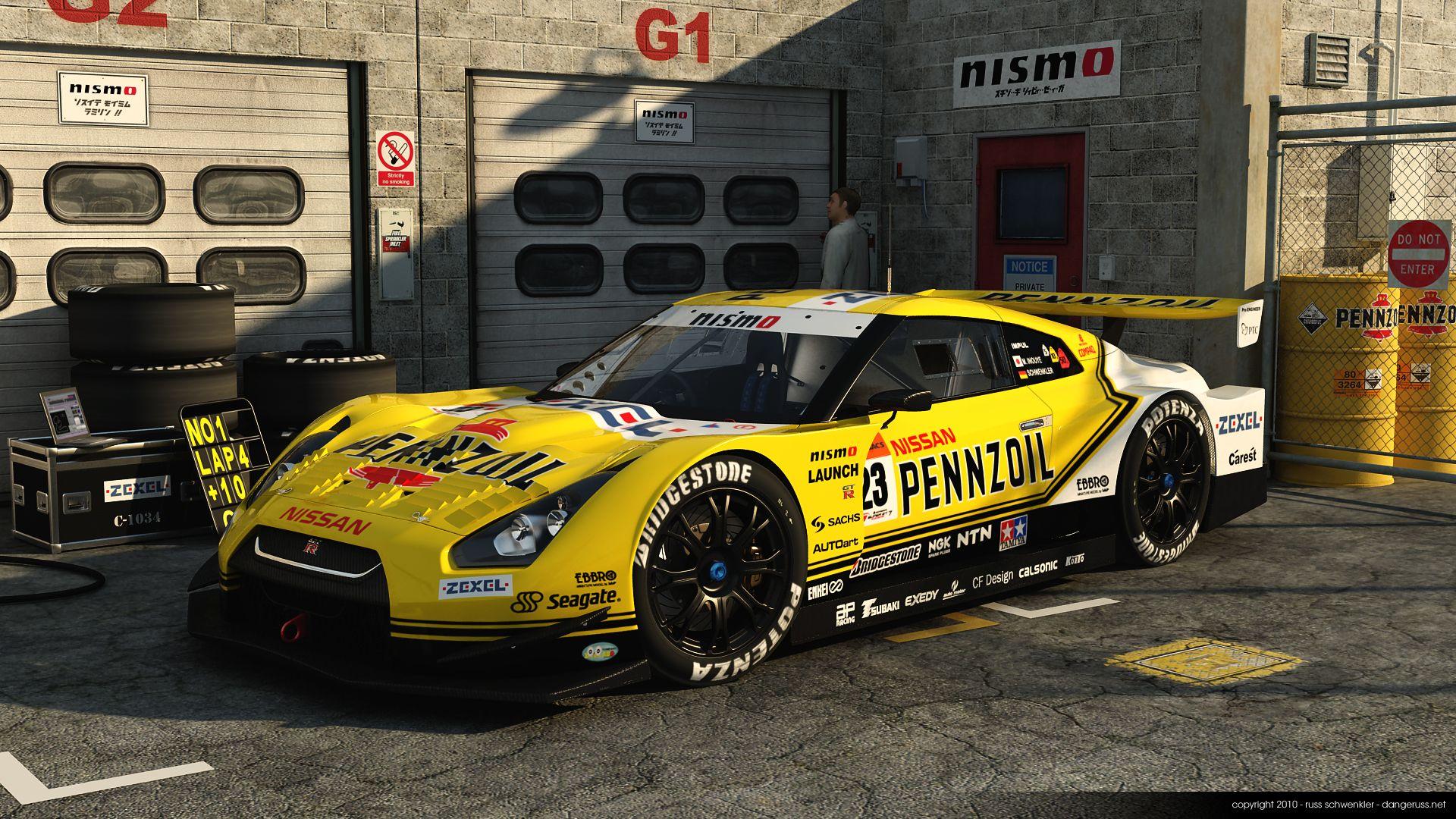 Nissan Gtr Supergt Pennzoil Am By Dangeruss On Deviantart Nissan Gtr Nissan Sports Car Racing