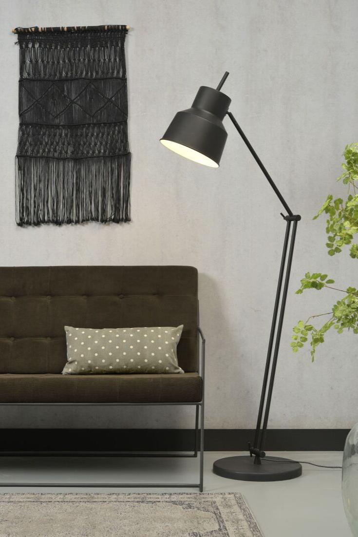 Stehlampe Belfast In 2020 Mit Bildern Stehlampe Bodenlampe
