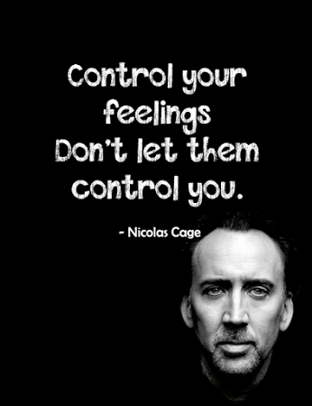 Control Your Feelings Don T Let Them Control You Feelings Quotes Mark Twain Quotes Quotes To Live By