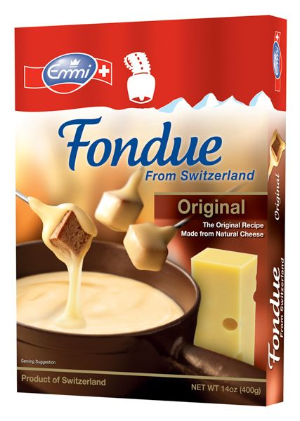 Giveaway!! Day 4: Emmi Cheese and Chocolate FONDUE! Giveaway!! Day 4: Emmi Cheese and Chocolate FONDUE!