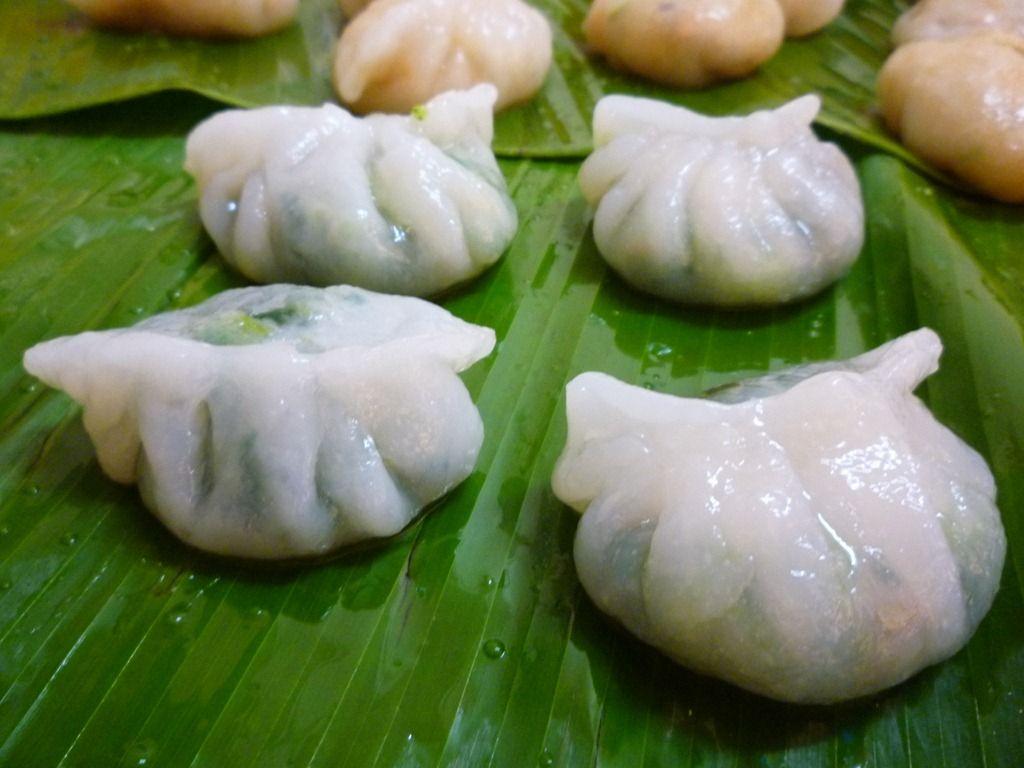 Chinese Teo Chew Cai Kuih Vegetarian Dumplings Recipe Vegetarian Dumpling Vegetarian Recipes Vegetarian Dumplings Recipe