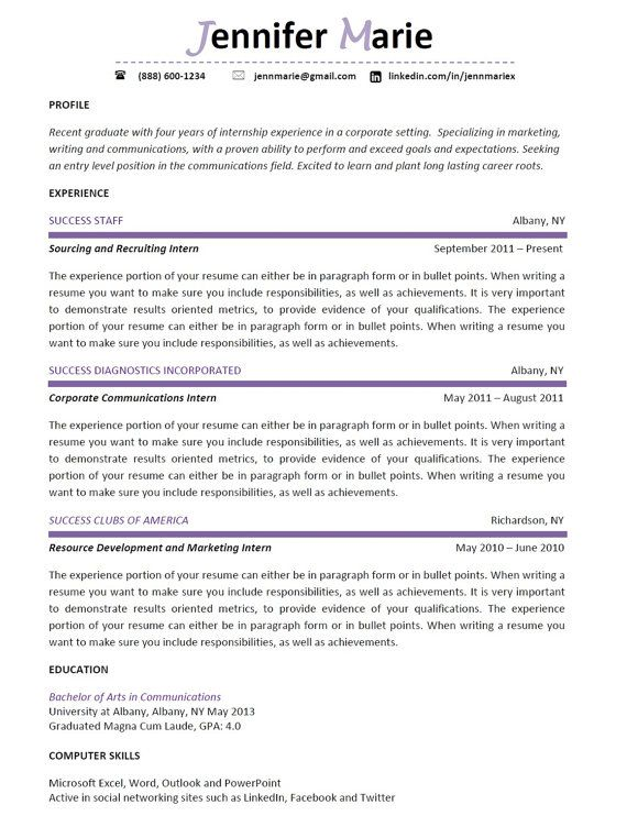 Professional Resume Writing Resume Help Job Search Resume