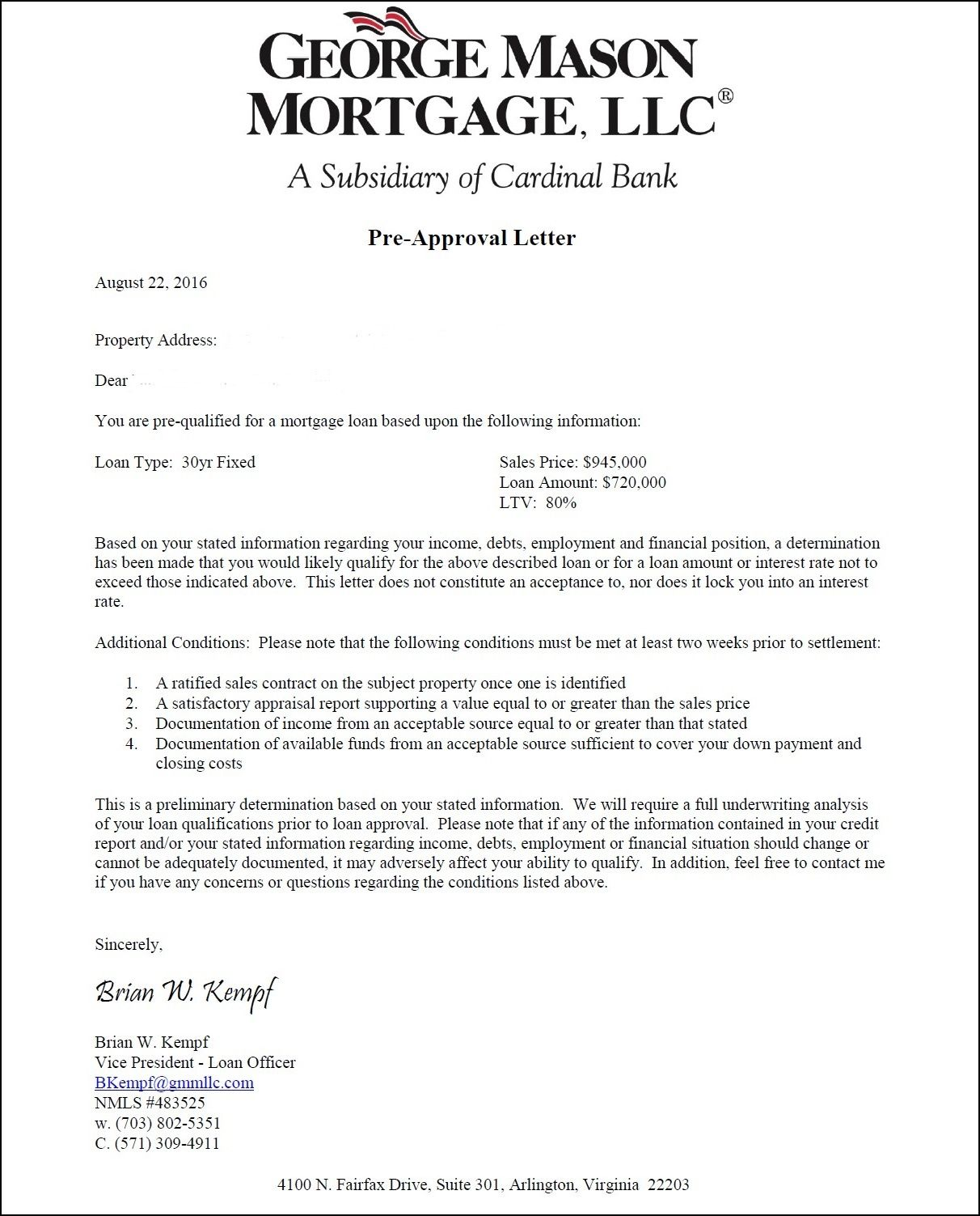 Why Buyers Should Get Pre Approved Before Seeing Alexan Preapproved Mortgage Lettering Mortgage