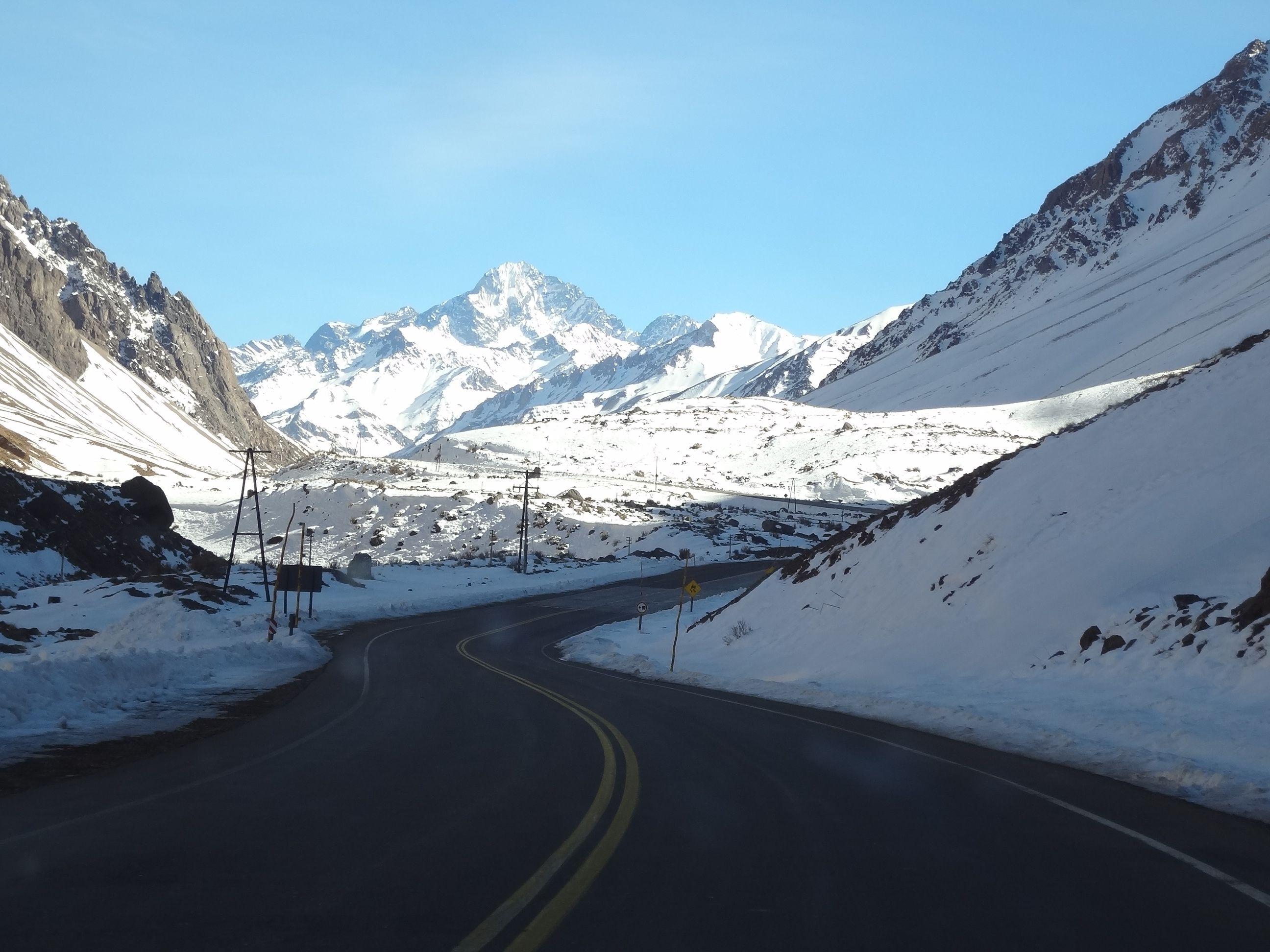 #Argentina e #Chile com a #Europcar. http://eci.net.br/blog/?p=406
