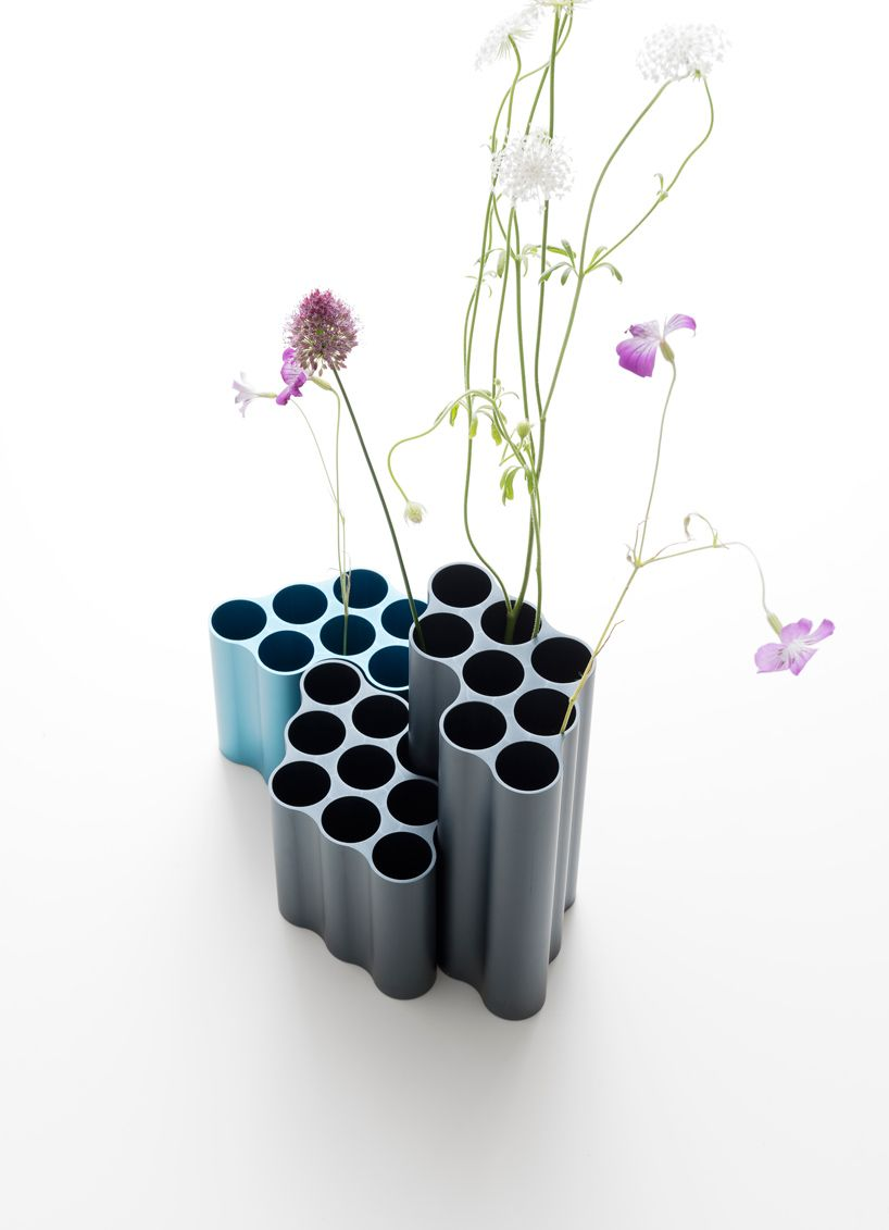 Bouroullec Brothers And Vitra Present The Nuage Cloud Vase At Maison Et  Objet | Architecture A | Pinterest