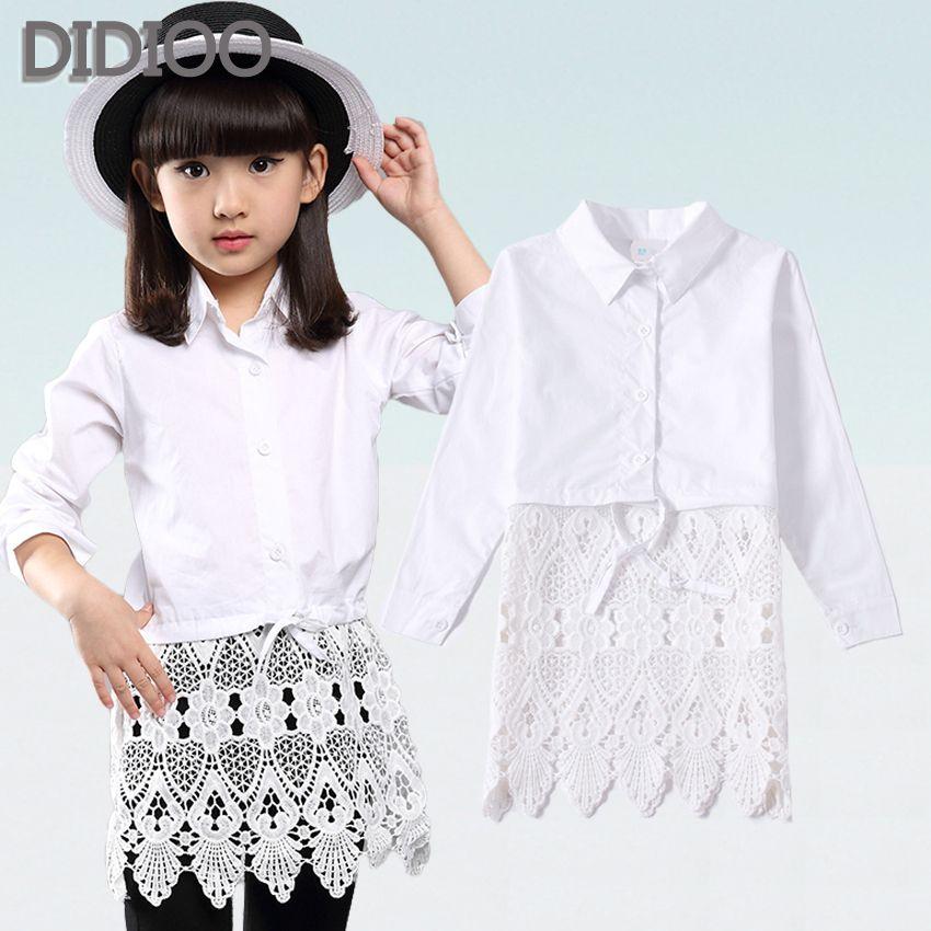 fc7fdcd8d Encontrar Más Blusas y Camisas Información acerca de Niñas blusas ...
